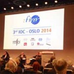 Remarks at the 3rd FIM International Orchestra Conference in Oslo, Norway