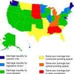 The Long Road to LGBT Equality <br>How the DOMA Decision is Affecting the Workplace