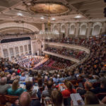 Cincinnati Music Hall Renovation