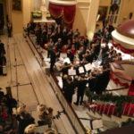 Baltimore's Brass Avalanche